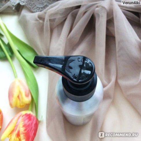 Восстанавливающее масло для тела Beautylogia Body oil Amaranth & Tamany фото