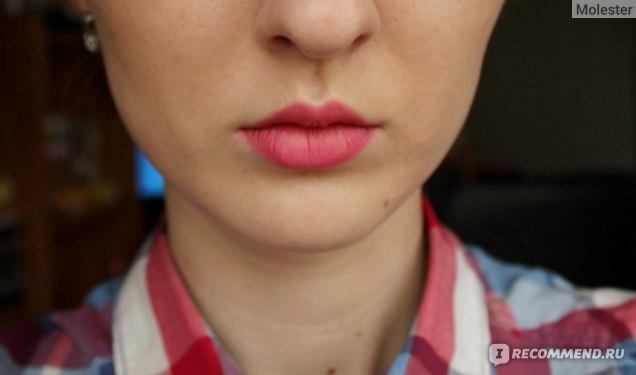 Помада для губ DIVAGE VELVET Infinite Colour  фото