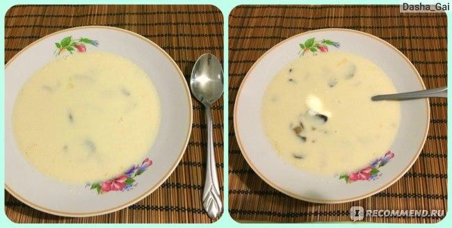 Сыр плавленный КАРАТ С ЛУКОМ для супа фото