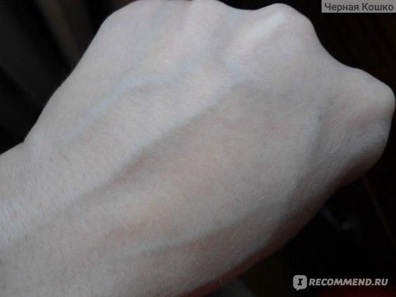 Пудра Lumene Матирующая Touch Of Radiance SPF 15 фото
