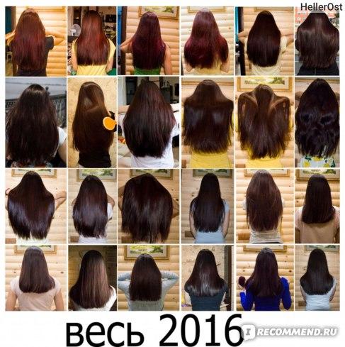 2016год\ как отрастить волосы