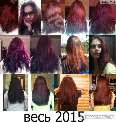 2015год\ как отрастить волосы