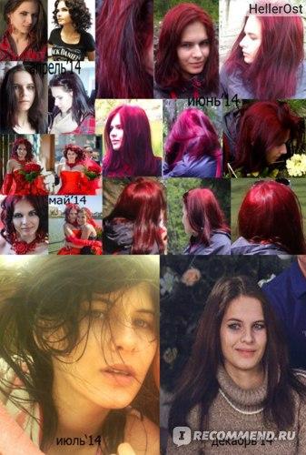 2014год\ как отрастить волосы