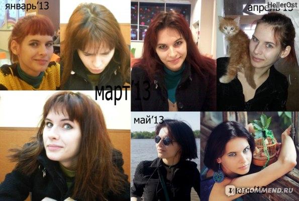 2013год\ как отрастить волосы