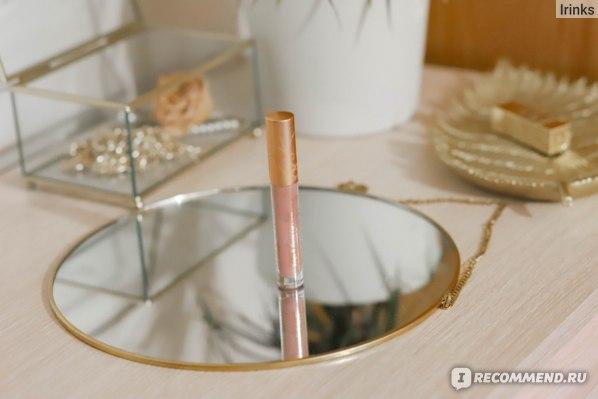 Блеск для губ Lipstick Queen  Reign & Shine фото