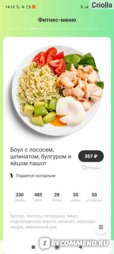 Кухня на районе, Москва фото