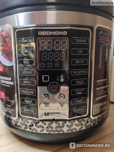 Мультиварка Redmond RMC-M251 фото