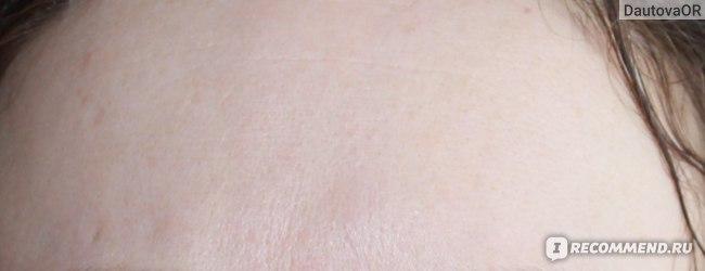 Маска для лица Банька Агафьи Контрастная тонизирующая лифтинг маска  фото