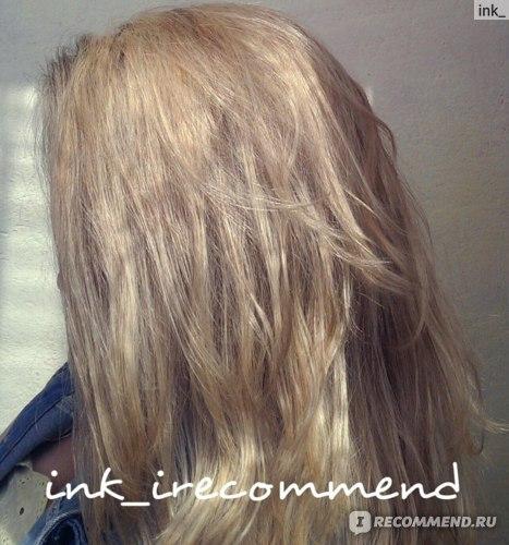 Оттеночный бальзам для волос  Белита-Витэкс Color Lux фото
