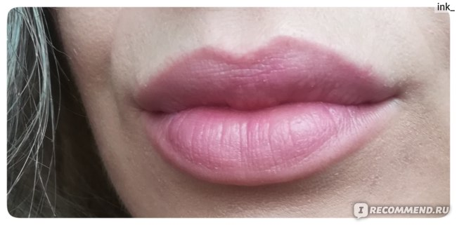Тинт для губ Белита-Витэкс All day nude фото
