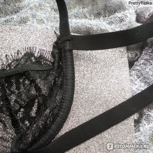 Комплект нижнего белья Aliexpress SAY MORNING Hot Selling Women Intimates Sexy Push-up Bra & Brief Sets Women's underwear Set Sexy Lingerie Set фото