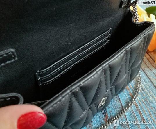 Сумка Versace Virtus фото