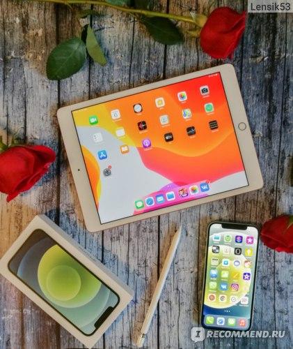 Смартфон Apple iPhone 12  фото