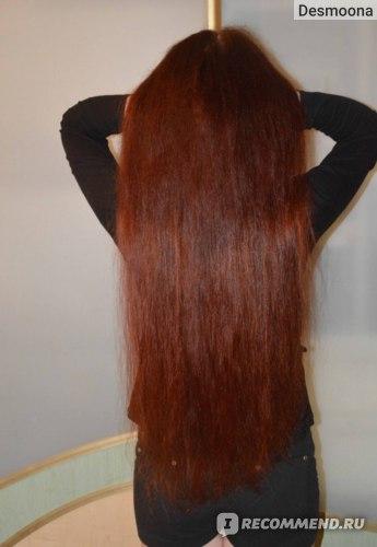 Маска для волос Brelil Numero для придания блеска с ценными маслами фото