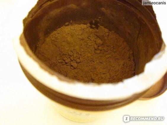 Какао Now Foods Healthy Foods, Certified Organic, Cocoa Powder фото