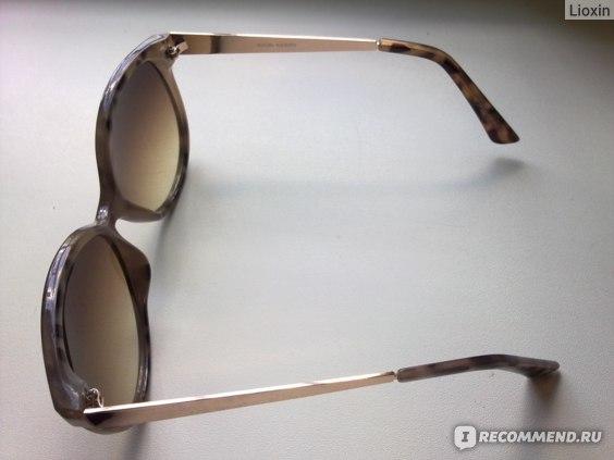 """Солнцезащитные очки Avon """"Кери"""" фото"""