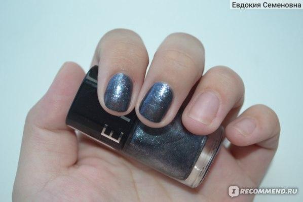 Лак для ногтей Sephora  Color Hit фото