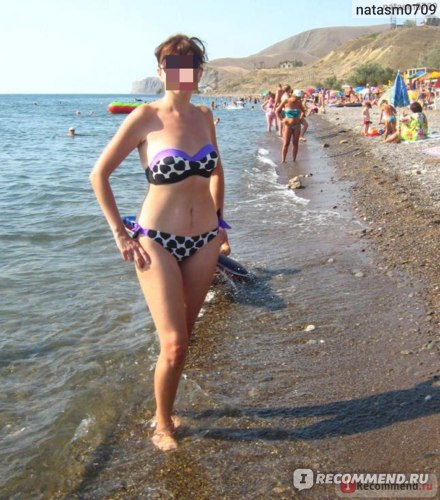 Купальник Etna Tucan TB-12 фото