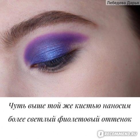 Тени для век Huda Beauty Gemstone Obsessions Eyeshadow Palette фото