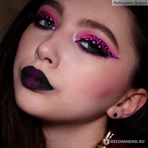 Пигмент Krygina Cosmetics Concrete  фото