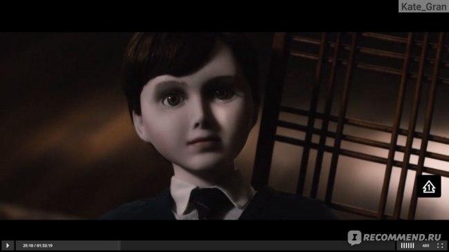 Кукла / The Boy  (2016, фильм) фото