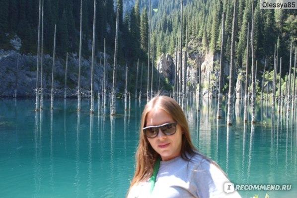 Кольсайские озера фото