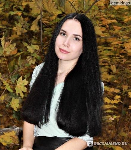 Кондиционер для волос Green Pharma Для долгого сохранения цвета окрашенных волос Pharma Fleur  фото