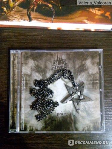 Кулон Alchemy Gothic Pentagration Pendant P623 фото