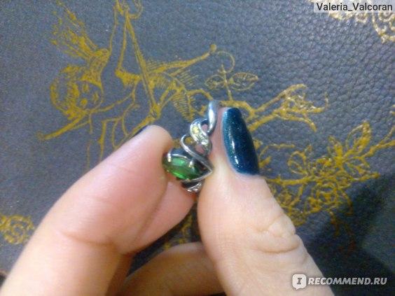Кольцо Jenavi Альсена H79730A3 фото