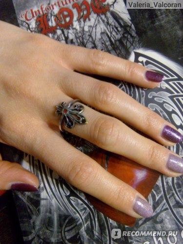 Кольцо Jenavi Нотр-Дам B7753016 фото