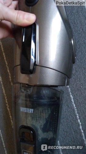 Вертикальный пылесос Mystery MVC-1123