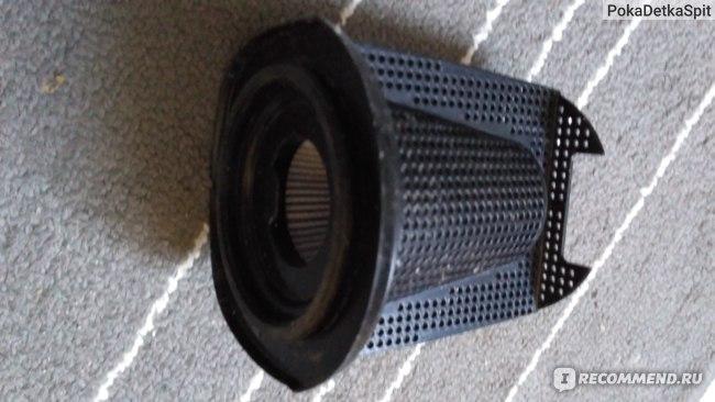 Фильтр тонкой очистки hepa. Вертикальный пылесос Mystery MVC-1123