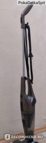 Пылесос вертикальной уборки Mystery MVC-1123