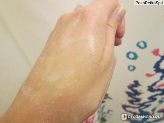 Очищающий гель для лица L'Oreal Paris Бесконечная свежесть. Роза+лотос фото