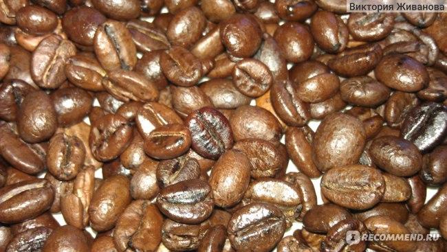 Кофе в зернах Жокей по-восточному, арабика фото