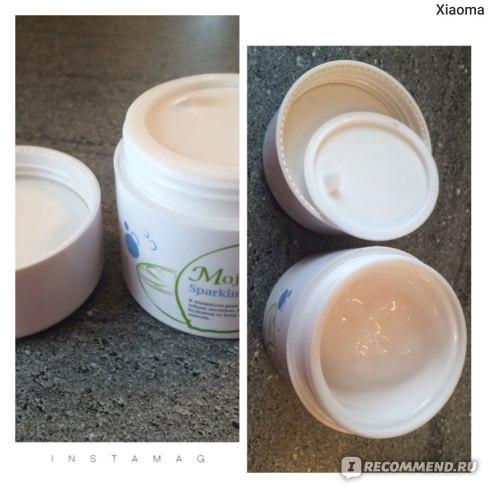 Крем для лица The skin house Mojito sparkling water cream  фото