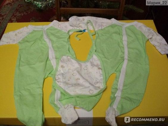 """Бэби-бокс """"Пакет малыша"""" (социальная помощь при рождении ребенка), Украина фото"""