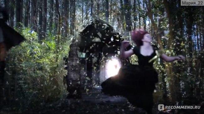 Сонная лощина / Sleepy Hollow (сериал) фото