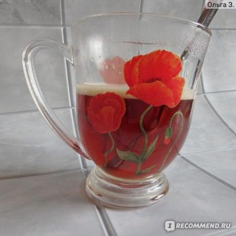Напиток растворимый Здоровье Шиповник натуральный фото
