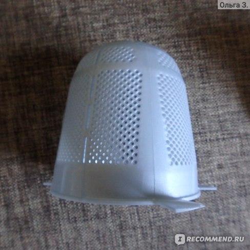 Пылесос аккумуляторный Black&Decker DV7210N-QW фото