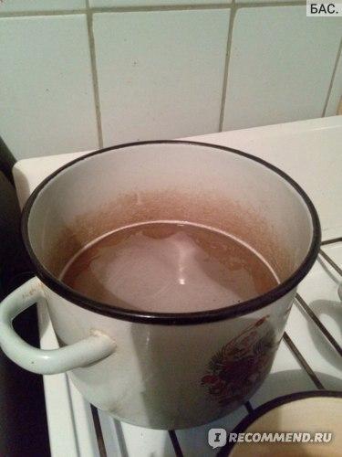 Пивное сусло Своя кружка Ячменное темное импровизация фото