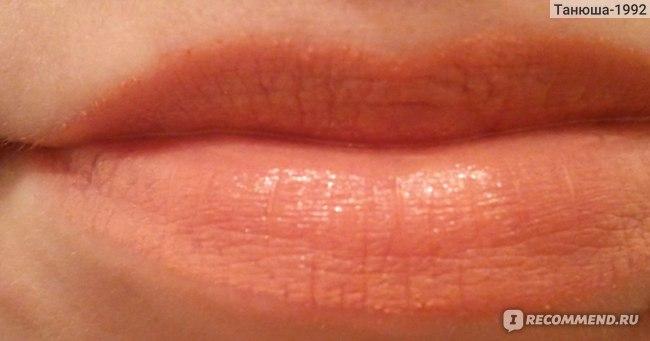 Губная помада Pupa New Chic фото