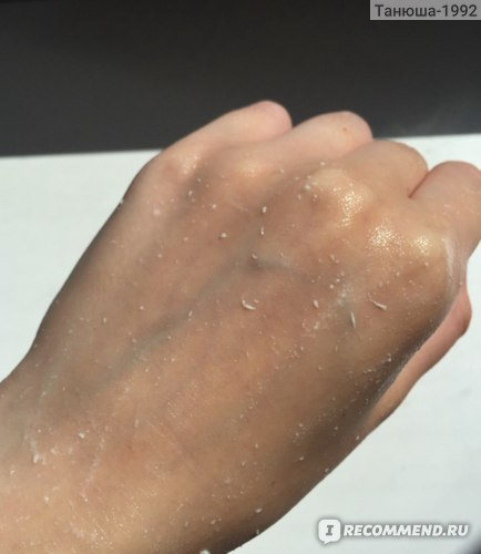 Пилинг для лица TONY MOLY Peeling Me Aloe Soothing Gel фото