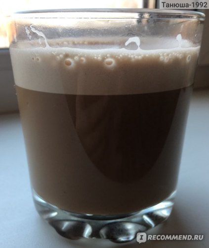Nescafe Gold Cappuccino Chocolate