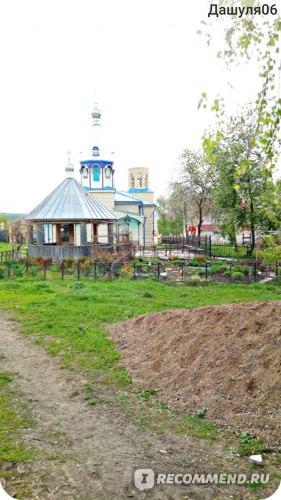 Церковь Архангела Михаила, Татарстан, Дрожжановский район, Россия фото