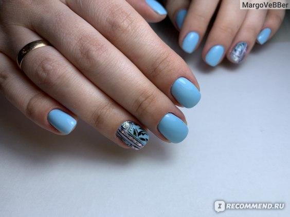 Уход за ногтями (маникюр) в домашних условиях фото