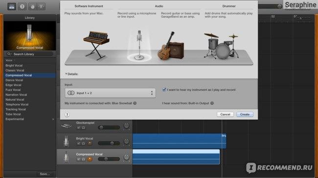 Микрофоны Blue Microphones  Snowball  BO (оранжевый) фото