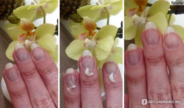 медовый бальзам для губ Melvita для экспресс-реанимации кутикулы