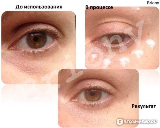 Mary Kay - Обновляющий крем для кожи вокруг глаз Volu-Firm™