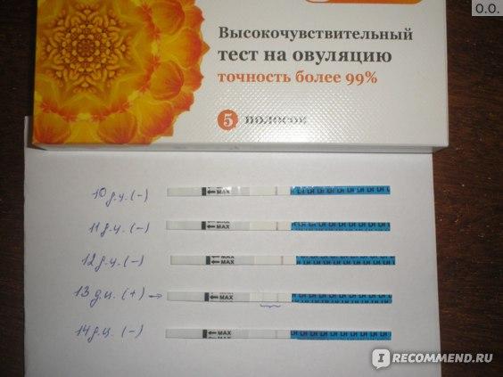 Тест на овуляцию купить в ближайшей аптеке, сравнить цены.